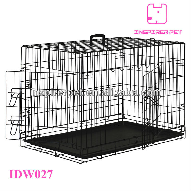Wire Dog Pet Cage