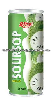 Natural Soursop Drink