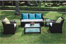 20145classic garden design - Lawn sofa set