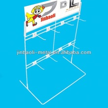 new design metal counter top display kitchen wire rack and cabinet basket