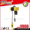 SG 500KG electric chain hoist