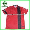 2014 tijuana del club de fútbol jersey, club de fútbol uniforme, sublimación camiseta de fútbol