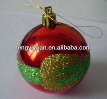 2014 Best sale Brand New christmas ball