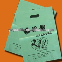 Customized HDPE/LDPE Plastic Bag for Wholesale