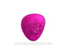 Hot Sale! Heart Shape Wireless Outdoor Bluetooth Speaker