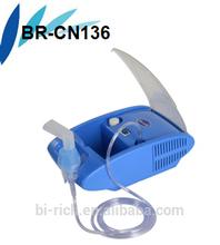 Adjustable Misting Compressor Inhaler