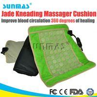 Sunmas HOT jade heat therapy products hot stone massage set