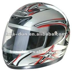 custom full face motorcycle helmet HD-07B