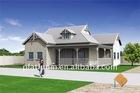 VL0901 Prefabricated Villa