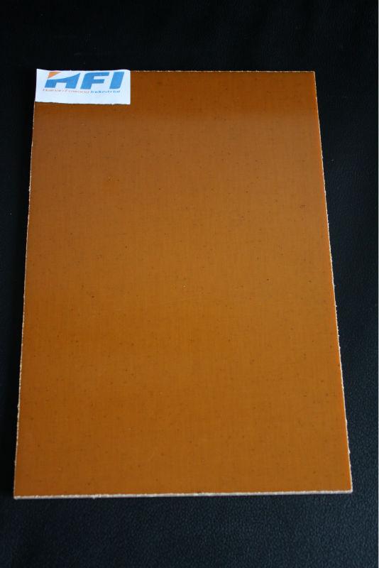 NEMA-CE phenolic cotton cloth laminated sheet