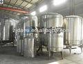 vertical aço inoxidável tanques de armazenamento de preço
