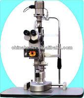 CE Certified digital slit lamp microscope
