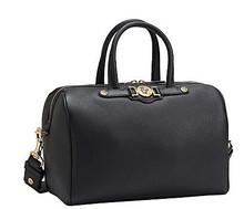2014 wholesale china leather fashion imported designer bag woman handbag