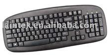desktop pc computer standard keyboard