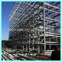 PSH Motor/Hydraulic Lift Slide Mechanical Car Parking Machine (CE)