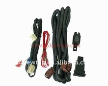 2005 Toyota Camry fog lamp wire harness