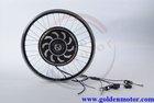 Programmable, Built-in Controller ! Golden Motor Magic Pie 3 Hub Motor/ Electric bicycle conversion kit / E bike kits