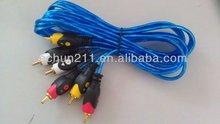 cheapest mini dvi to rca cable