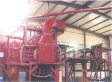 Rock Cotton Production Line