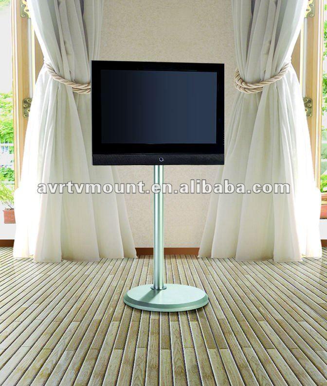 mdf mesa de soporte para tv de pie avra501