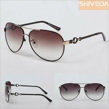 metal simple mens sunglasses(SVD-10187)