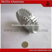 Foshan de aluminio cubo