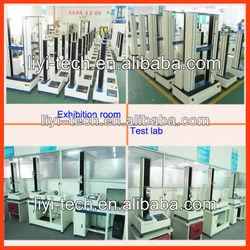 CE Certificate Electronic Universal Testing Machine Price
