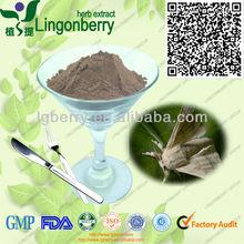 Men`s health supplyment flavone extract/ Male Silk Mothpowder