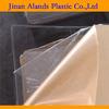100% virgin material cast acrylic sheet