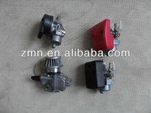 (spare part)carburetor of gasoline engine kit/carb