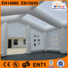 hot CE certificate cheap grass giant inflatable tent