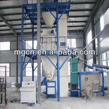 8-100t/h automatic powder mixer