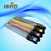 TYPE MPC3000 Compatible color toner cartridge for Aficio MPC2000 MPC2500 MPC3000