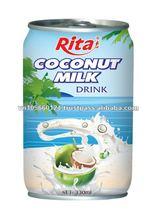 Natural Coconut Milk