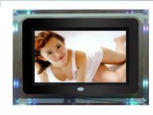 "OEM 7"" mini digital photo frame"