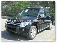 Mitsubishi Pajero GLS 3.0 LT Petrol Automatic - MPID1006