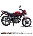 cg titan 150 150 motocicleta com farol novo estilo