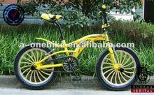 20inch 3.0tire freestyle bike/opc wheel freestyle bike/jaguar freestyle bike
