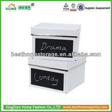 Foldable Fabric Baskets/ storage bin/storage container