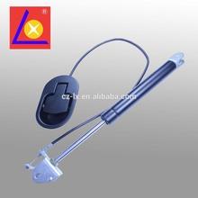 Recliner sofa gas spring/Lockable recliner parts