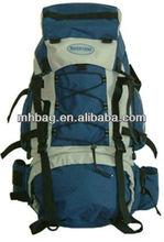 new camping rucksack 2012