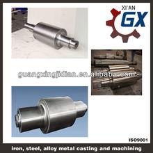 GX OEM cast roll