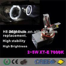 led angel eyes,led marker angel eyes,led angel eye for BMW E92(H8) E93 E70 X5 E82 E63 angel eye