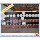 China supplier boiler carbon seamless steel pipe