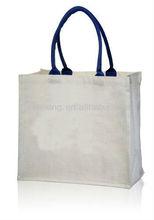 custom gunny bag