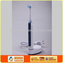 2014 electric sonic vibration toothbrush pocket sized TB-1002