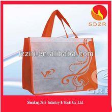 heat press nonwoven shopping bag