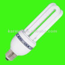Compact fluorescent lamp energy saving lamp 3U series