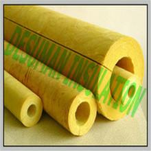 Fireproof insulation pipe insulation cladding
