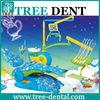 New Design odontology equipment: TUV&CE Approved Children portable dental unit dental chair TR-S102 Kids dental device Chair